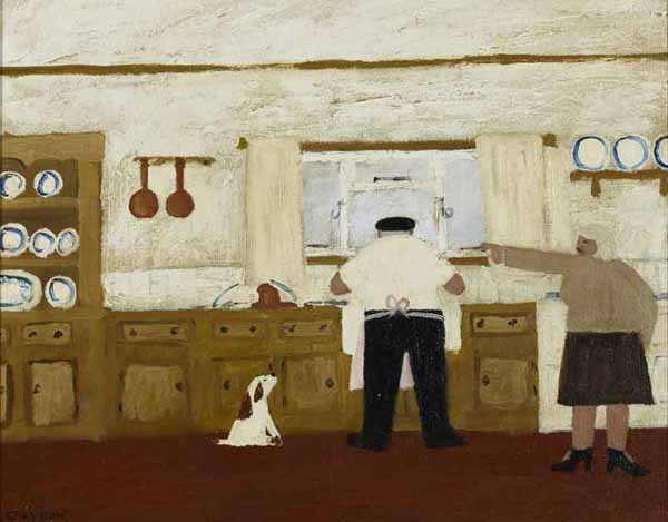 Gary-bunt-in-the-doghouse