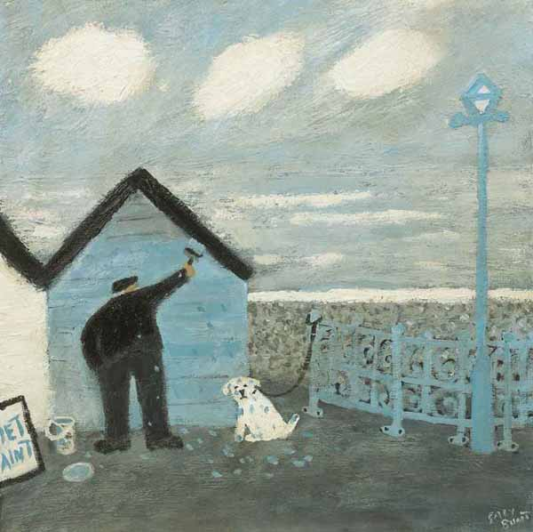 Gary-bunt-wet-paint