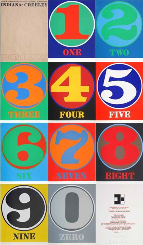 Numbers-portfolio-by-robert-indiana-1968