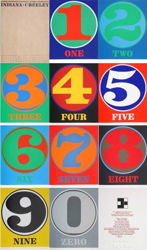 Numbers-portfolio-by-robert-indiana-1968