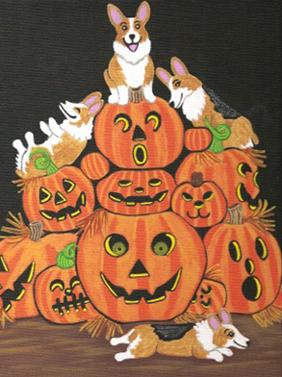 Corgi_pumpkin_pile