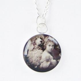 Poodle_necklace
