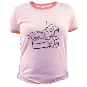Poodle_t_shirt