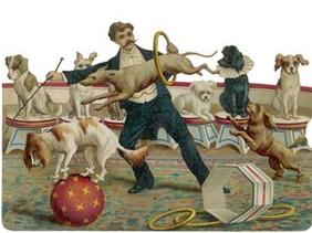 Circus_dog