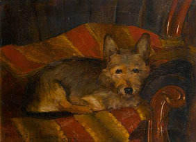 John_avery_dog_chair