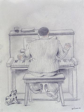 Botero_homme_au_piano