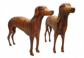 Benvenuti_dog_sculpture_1