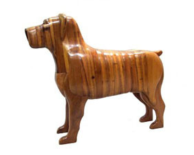 Benvenuti_dog_sculpture_2