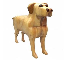 Benvenuti_dog_sculpture_3